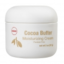 코코아 버터 크림 (2온스), GNC Cocoa Butter Moisturizing Cream 2oz