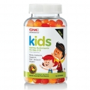 키즈 구미 멀티비타민 (120구미), GNC milestones Kids Multi Gummy 120 Gummies