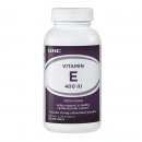 비타민 E 400IU (180정), GNC Vitamin E 400 IU 180 Softgel
