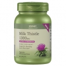 고함량  밀크시슬 1300MG  (60정), GNC Herbal Plus Milk Thistle 1300 MG 60 Caplets
