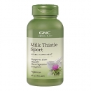 허브 밀크시슬 스포츠 (60정), GNC Herbal Plus Milk Thistle Sport 60 capsules