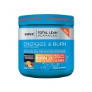 토탈린 어드벤스드 에너자이즈 & 번 (220.8g), GNC Total Lean Advanced Energize & Burn - Fruit Punch