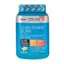 토탈린 어드벤스드 린 쉐이크 번 (26.07온스), GNC Total Lean Advanced Lean Shake Burn - Vanilla Creme 26.07 oz.