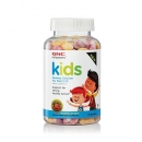 마일스톤 키즈 본 헬시 (120구미), GNC milestones Kids Bone Health Gummy – Assorted Fruit Flavors 120 Gummies