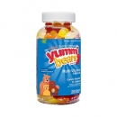 요미베어즈 종합비타민 & 미네랄 (200구미), Hero Nutritionals Yummi Bears Multi-Vitamin & Mineral 200 gummy bear(s)