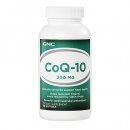 코큐텐 200mg (30정), GNC CoQ-10 200mg 30softgels