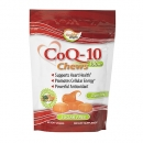 헬시 딜라이트 코큐텐 100mg (30소프트츄), Healthy Delights CoQ-10 100mg Chews - Pineapple & Mango 30SoftChews