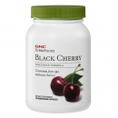 슈퍼푸드 블랙 체리 (120정), GNC SuperFoods Black Cherry 120 Vegetarian Capsules
