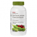 슈퍼푸드 소이 이소플라본 (60정), GNC SuperFoods Soy Isoflavone Concentrate with Cranberry 60 Capsules