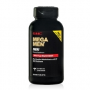 메가맨 미니 (90정), GNC Mega Men Mini - NEW 60% SMALLER 90 Mini Tablets