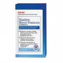 프리벤티브 헬시 블러드 프레셔 (90정), GNC Preventive Nutrition Healthy Blood Pressure 90Capsules
