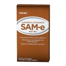 샘이 400mg (30정), GNC SAM-e 400mg 30 Enteric Coated Tablets