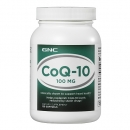 코큐텐 100mg (120정), GNC CoQ-10 100mg 120 softgels