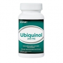 유비쿼놀 200mg (30정), GNC Ubiquinol 200 mg 30 softgels