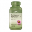 허브 플러스 에키네시아 500mg (100정), GNC Herbal Plus Echinacea Extract 500mg 100 Capsules