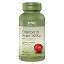 허브 플러스 크렌베리 500mg (100정), GNC Herbal Plus Cranberry Fruit 500mg 100Capsules