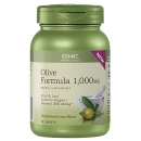 허브 플러스 올리브 포뮬라 1,000MG (90정), GNC Herbal Plus Olive Formula 1,000 MG 90 Caplets