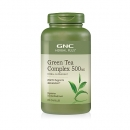 허브 플러스 그린 티 컴플렉스 500MG (200정), GNC Herbal Plus Green Tea Complex 500 MG 200 Vegetarian Capsules