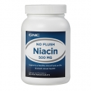 노 플러쉬 나이아신 500MG (100정), GNC No Flush Niacin 500 MG 100 Vegetarian Caplets