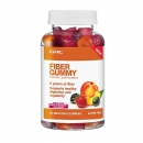 식이섬유 구미 (80정), GNC Fiber Gummy - Peach, Strawberry, Blackberry 80 Gummies