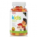 마일스톤 키즈 구미 DHA (120정), GNC milestones Kids Gummy DHA For Kids 2-12 120 Gummies