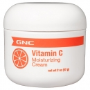 비타민 C 크림 (2온스), GNC Vitamin C Moisturizing Cream 2 oz(s)