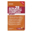 유산균 컴플렉스 CFUs 25 스포츠 (30정), GNC Ultra 25 Billion CFUs Probiotic Complex Sport 30 Capsules