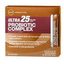 유산균 컴플렉스 25 팩킷 (30팩), GNC Ultra Probiotic Complex 25 Packets 30 Packets