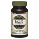 파파야 엔자임 (90정), GNC Natural Brand Papaya Enzyme 90 tablets