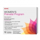 임산부 종합영양제 (한달분), GNC Women′s Prenatal Program 30 -Day Supply
