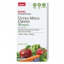 여성용 울트라 메가 그린 (120정), GNC SuperFoods Ultra Mega Green Women′s 120 Caplets