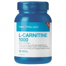 토탈린 엘 카르니틴 1000mg (60정), GNC Total Lean L-Carnitine 1000 60 Tablets