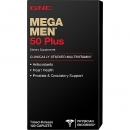 메가맨 50 플러스 (120정), GNC Mega Men 50 Plus 120 Caplets