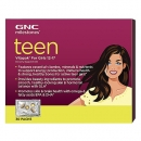 청소년 종합비타팩 여학생용 (30팩), GNC milestones Teen Vitapak for Girls 12-17 30 Packs