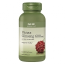 허브 플러스 파낙스 진사 600MG (100정), GNC Herbal Plus Panax Ginseng 600MG 100 Capsules